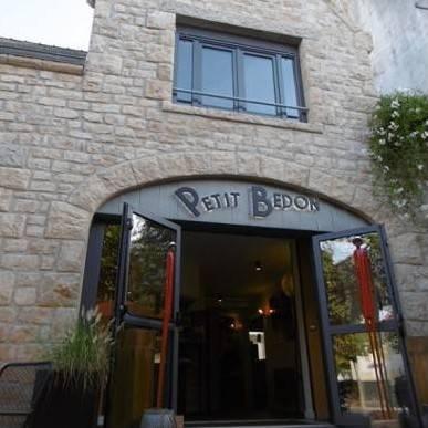 Le Restaurant - Le Petit Bedon - Carnac